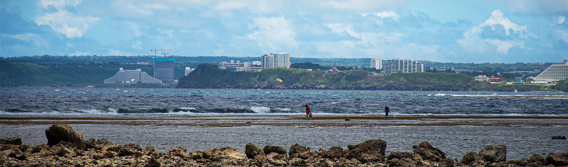 East Hagatna Guam